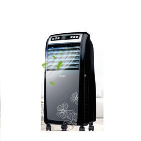 格力小空调扇家用冷风机水冷气制冷器水空调单冷型 大功率冷风扇KS-0503D-WG