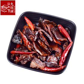 酱牛肉200g即食熟食卤牛肉香辣味即食卤味零食小吃熟食牛肉