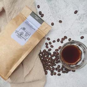 [家常拼配咖啡豆]闭着眼睛买都不会出错的基础款 | 基础商品