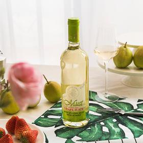 [无醇葡萄汁]匈牙利托卡伊甜葡萄汁 750ml