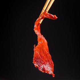 [火边子牛肉]温火慢烤 轻薄酥香110g/袋 三袋装