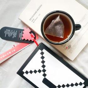 [袋泡咖啡三角包] 苏门答腊林东曼特宁禾纳斯 15包/袋