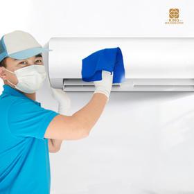 【春季大放价】电器蒸汽保洁 空调挂机