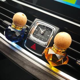 高档阿拉伯车载香水,让爱车香气实足。