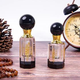 高档阿拉伯香水,百年沉香,清香悠远。