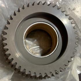柴油泵双面齿轮/惰齿轮SK200/210/250/260/270/330/350/380D