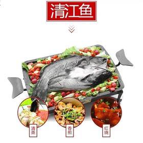[雪尔商行]调理清江鱼免腌制直接炸、烤、煎、蒸