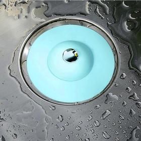 【防臭防虫神器】UFO地漏盖,闭合一键切换,防止反味防蚊虫、方便过滤毛发菜渣