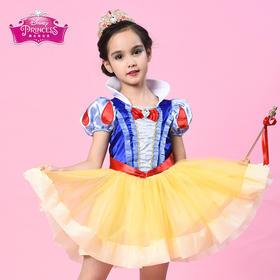 梦幻、精致!迪士尼 Disney 公主裙!艾莎、白雪公主、睡美人、贝儿、灰姑娘、长发公主全都有!