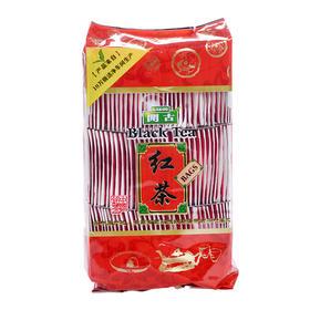 100袋 袋泡茶 红茶茶包 红茶袋泡茶 餐饮酒店宾馆会议办公室茶叶