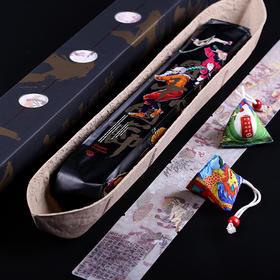 【东方长粽】半米长龙粽送礼佳品