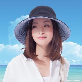 日本 Needs 丽意姿防晒遮阳帽!防紫外线,显脸小,一帽多戴!双面可用,可折叠便携带,轻松应对紫外线照射!还有羊羔绒帽可选,挡风保暖,时尚有型!随意折叠,收纳方便!