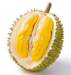 泰国金枕头榴莲 新鲜带壳水果现摘 特产 包邮