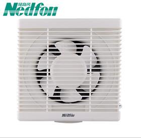 绿岛风窗式换气扇排风扇厨房卫生间排气扇APB30-6-B通风扇百叶扇