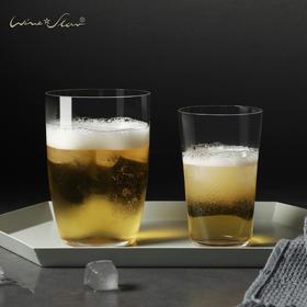奥地利进口winestar高档水晶红酒杯葡萄酒杯啤酒杯威士忌杯水杯