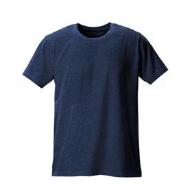 【凉感防臭】速干银离子抗菌T恤