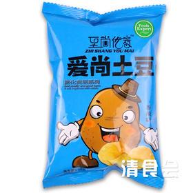 【斋月新品】临夏 至尚优麦 爱尚土豆 香辣味/椒盐味
