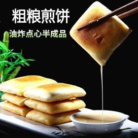 [雪尔商行]玉米粗粮煎饼