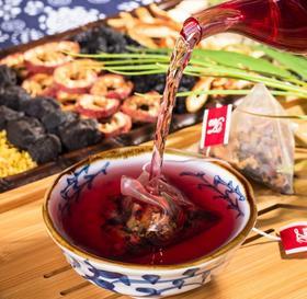 【买2送1】千年传承老北京 免煮酸梅汤 20袋