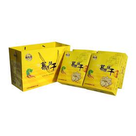 葛先堂 葛根饼干 920g 四盒装 韧性饼干 礼盒装 小吃零食方便 包邮