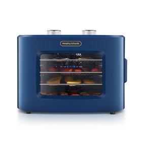 摩飞MR6255小型水果鲜花食物品干果机魔飞果蔬脆肉干家用烘干果干机