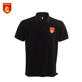河北华夏幸福官方正品标识POLO衫