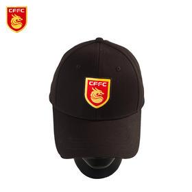 河北华夏幸福官方正品标识棒球帽