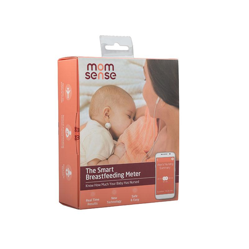 欧洲科技Momsense来到中国,此款母乳测量仪乃何神器?