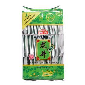 100袋 绿茶茶包 龙井绿茶袋泡茶  餐饮酒店宾馆会议办公室茶叶