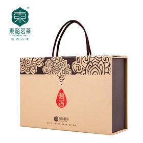 东裕 汉中绿茶 西乡炒青绿茶 茶叶礼盒茶 160g