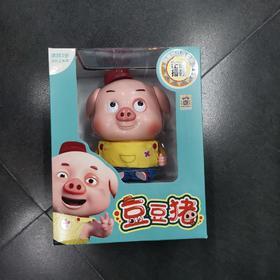 美高乐豆豆猪568