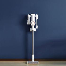 【小米爆品】追觅无线吸尘器v9,自研专利告诉无刷电机  大吸力更持久