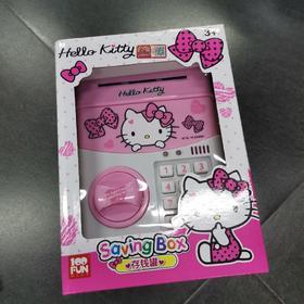 KT猫8598存钱罐