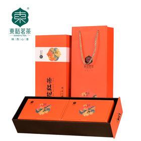 東牌 桂花红茶 东裕茶叶 桂花红茶 112g 礼盒装 包邮