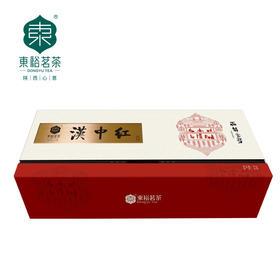 東牌 雨前金芽红茶 东裕茶叶 汉中红茶礼盒装 96g 包邮