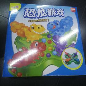 小乖蛋8835恐龙游戏