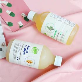 【美白瘦身又排毒】澳洲进口bio-e柠檬酵素500ml有机天然水果酵素益生菌