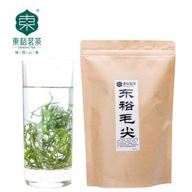 东裕茶叶 毛尖绿茶 浓香耐泡 250g