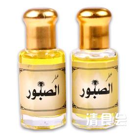 沙特进口  布袋香水