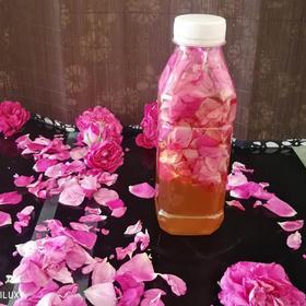 善地善行酵素玫瑰醋饮
