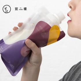 宜样新滋补 不一样的代餐饮蛋白质膳食纤维饱腹营养代餐粉40g*6袋装