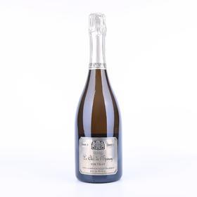 【法国】伊比奈庄园 Cuveé Le Clos de l'Epinay 2016 伊比奈园特酿 武弗雷天然高泡白葡萄酒