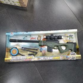 淘淘军团AWM声光枪BL-172