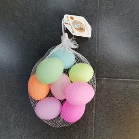 炫彩可爱鸡蛋1018