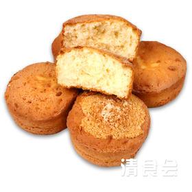 宁夏 沙湖月 海绵蛋糕