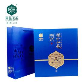 東牌 东裕 汉中仙毫礼盒 明前茶 午子仙毫 雀舌绿茶 230g