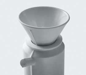 痣birthmark短嘴咖啡具套装3件套1-2人容量(壶容量400ml)