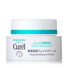 日本珂润Curel 面霜 40g