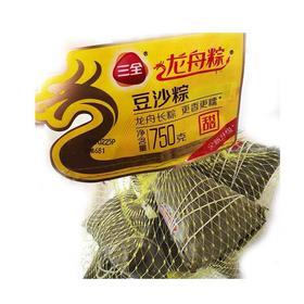 三全龙舟粽豆沙味-009483
