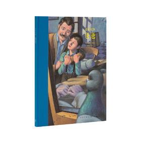 《爸爸》名作《爱的教育》选篇 朴素质地展现真挚心灵 大师名作 读小库 7-12岁